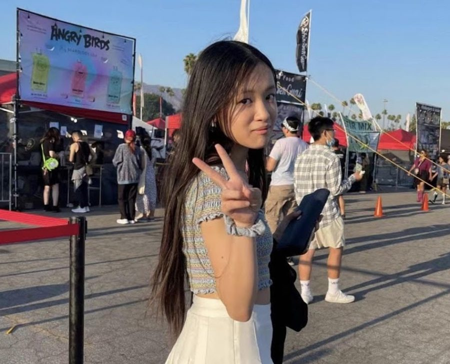Peace from the 626 Night Market