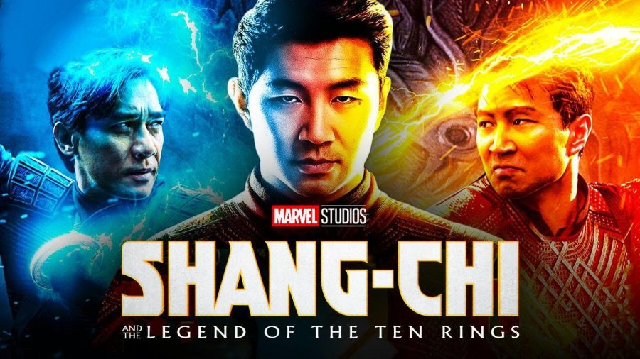 Father and son clash in Marvels Shang-Chi which has earned over $200 million in the US since its release on September 3 (Courtesy of Marvel Studios)
